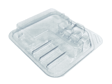PETG - Custom Medical Device Tray