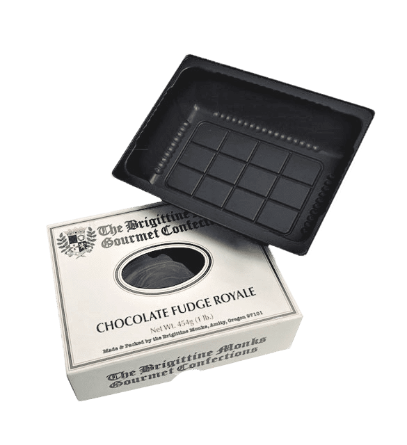 HIPS - Custom Chocolate Tray