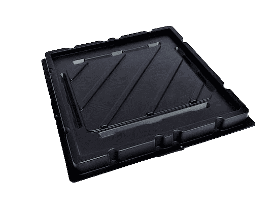 ABS - Custom Thick Gauge Tray
